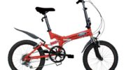 ford by dahon mondeo