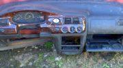 панель форд эскорт
