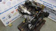 купить двигатель форд транзит 2 5