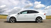 ford mondeo диски