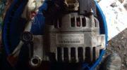 генератор ford focus 2