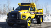 грузовики форд модельный ряд