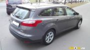 ford focus iii 2014