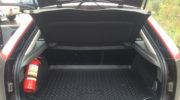 багажник ford focus 2 седан