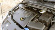 ford mondeo 4 двигатели