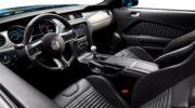 форд мустанг шелби характеристики