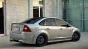 форд фокус 2 седан тюнинг фото