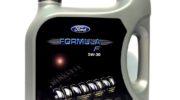 моторное масло ford focus 3