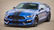 ford mustang 2017 shelby gt 500