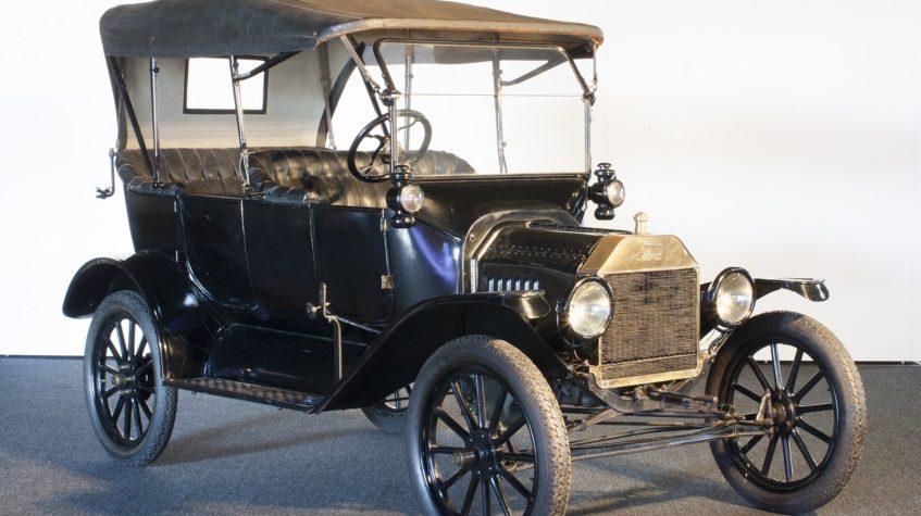Генри форд о цвете автомобиля
