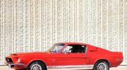 форд мустанг 1968 цена