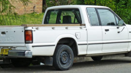 мазда форд пикап форум
