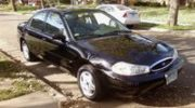 ford mondeo 1998 год