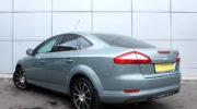 форд мондео 4 2 3 акпп