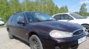 форд мондео 1996 года фото