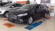 форд мондео 2016 отзывы