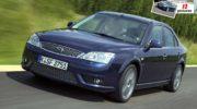 форд мондео титаниум