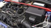 тюнинг двигателя форд фокус