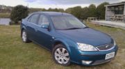 форд мондео 2006 года фото