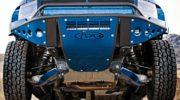технические характеристики форд 150 раптор