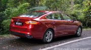 ford mondeo ecoboost 2 0