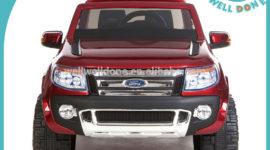 электромобиль ford ranger отзывы