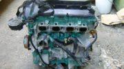 двигатель форд фокус 1 фото