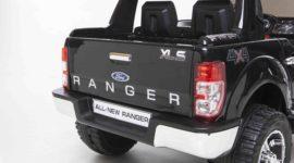 электромобиль джип ford ranger