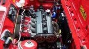 тюнинг двигателя форд 2 0