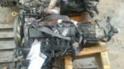 дизельные двигатели форд транзит