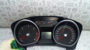 панель приборов ford mondeo 4