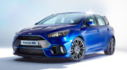 ford focus rs 2016 цена