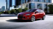 цена автомобиля форд фокус 2