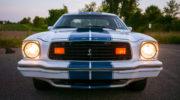 форд мустанг 1976