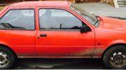 продать автомобиль форд