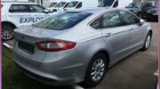 ford mondeo 2 5