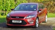 ford mondeo 2 0
