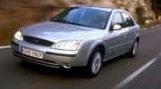 форд мондео 2000 года