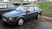форд эскорт 1988 купить
