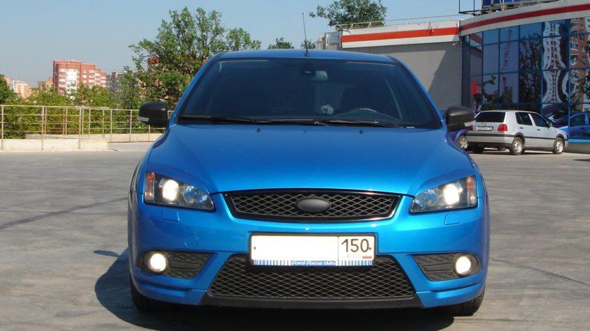 drive2 ru ford focus