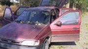 запчасти форд эскорт 1992