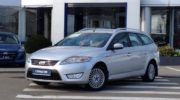 ford mondeo 2010 2 0