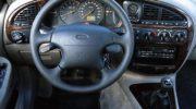 салон форд скорпио фото