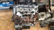 форд транзит двигатель 2 2