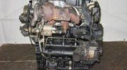 фото двигателя форд мондео 3
