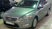 ford mondeo 4 2 0 tdci