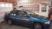форд эскорт 99 года