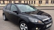 ford focus волгоград