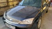 авито авто форд мондео