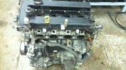 фото двигателя форд мондео 4